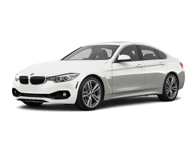 New 2020 BMW 430i xDrive Gran Coupe in Sioux Falls