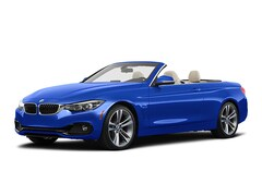 New 2020 BMW 430i xDrive Convertible for sale near Easton, PA