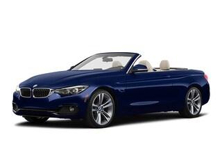 2020 BMW 4 Series 430i xDrive Convertible