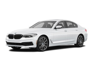 New 2020 BMW 530i Sedan in Long Beach