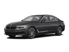 New 2020 BMW 530i Sedan for sale in Long Beach