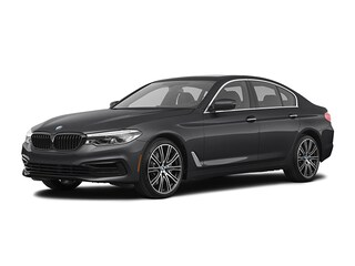 New 2020 BMW 530i Sedan for sale in Norwalk, CA at McKenna BMW