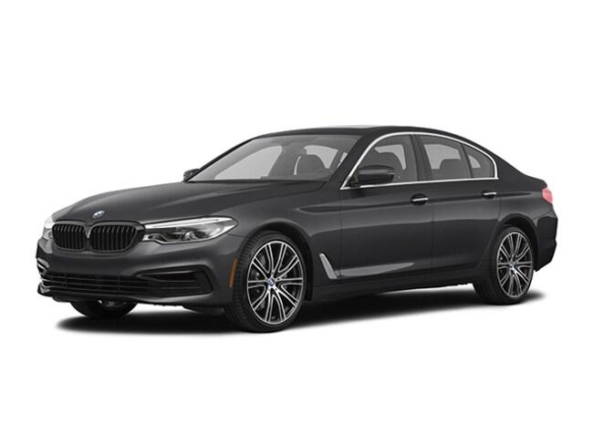 New 2020 BMW 530i Sedan for sale in Irondale, AL