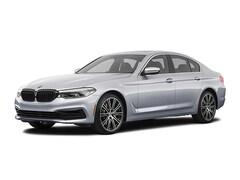new 2020 BMW 530i Sedan for sale in Myrtle Beach, SC