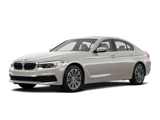 2020 BMW 530e Sedan Rhodonite Silver Metallic