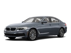 New 2020 BMW 530e iPerformance Sedan for sale in Monrovia