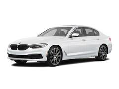 New 2020 BMW 540i Sedan for sale in Visalia CA