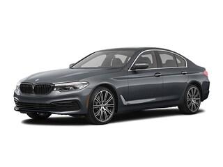 New 2020 BMW 540i Sedan in Long Beach