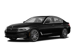 New 2020 BMW 540i Sedan near LA