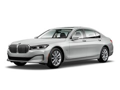 New 2020 BMW 7 Series 740i Sedan Sedan in Jacksonville, FL