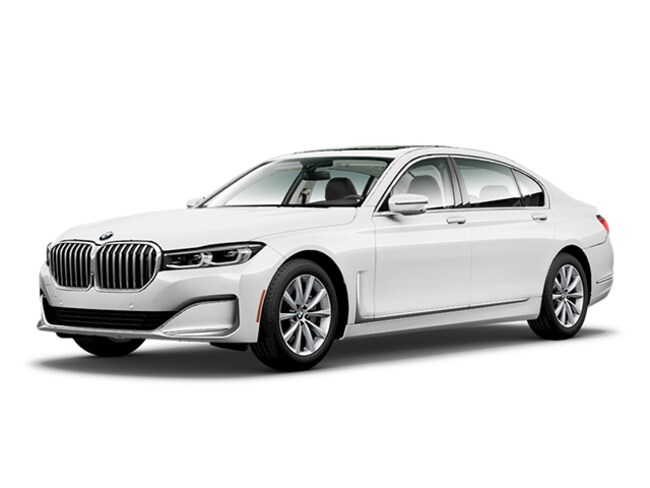 2020 BMW 7 Series xDrive Sedan