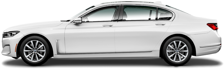2020 BMW 740i Sedan xDrive
