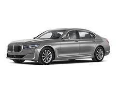 New 2020 BMW 7 Series 750i xDrive Sedan Sedan for sale in Jacksonville, FL at Tom Bush BMW Jacksonville