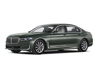 New 2020 BMW 750i xDrive Sedan in Houston