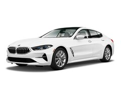 New BMW for sale in 2020 BMW 840i Gran Coupe Fort Lauderdale, FL