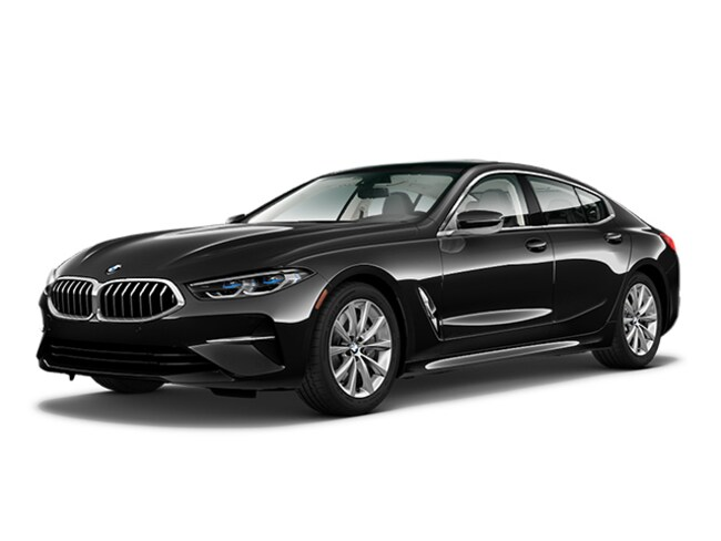 2020 BMW 8 Series 840i Gran Coupe Gran Coupe for Sale in Jacksonville, FL