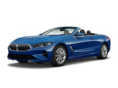 New 2020 BMW 840i Convertible near LA