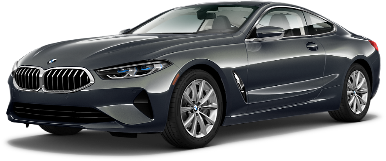 2020 BMW 8 Series in Kansas City