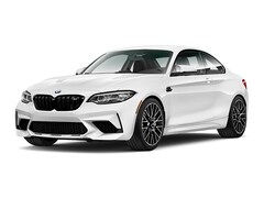 New 2020 BMW M2 Competition Coupe for sale in Monrovia