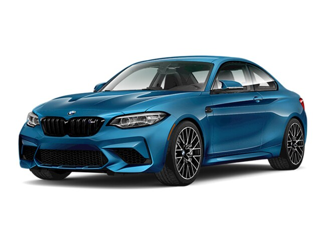 New 2020 BMW M2 Competition Coupe Chico