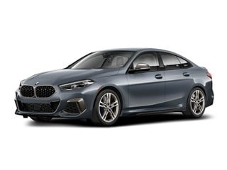 2020 BMW M235i Gran Coupe Storm Bay Metallic