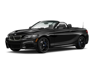 2020 BMW M240i Convertible Convertible