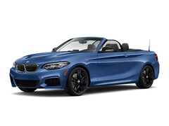 2020 BMW M240i xDrive Convertible