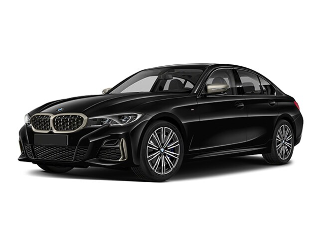New 2020 BMW M340i Sedan Chico