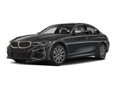 2020 BMW M340i i Sedan 8-Speed Automatic