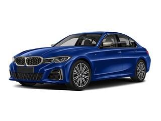 New 2020 BMW M340i Sedan for sale near los angeles