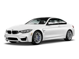 New 2020 BMW M4 Coupe near Washington DC