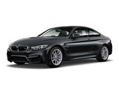 New 2020 BMW M4 Coupe WBS4Y9C01LFH39854 for Sale in Saint Petersburg, FL