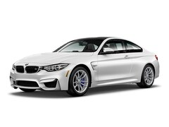 New 2020 BMW M4 Coupe WBS4Y9C04LAH83084 Myrtle Beach South Carolina