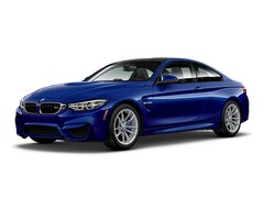 New 2020 BMW M4 Coupe for sale near Easton, PA