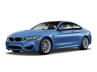 New 2020 BMW M4 Coupe Los Angeles California