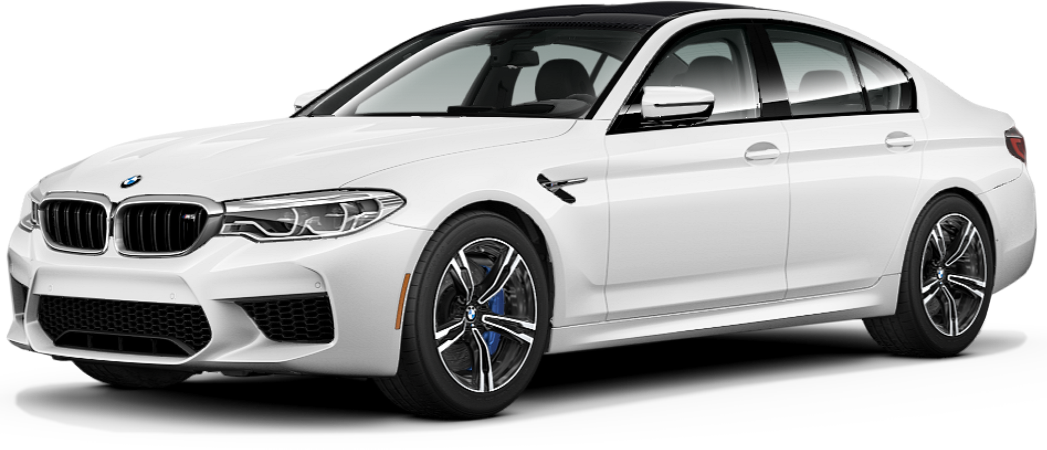 2020 BMW M5 Incentives, Specials & Offers in Towson MD