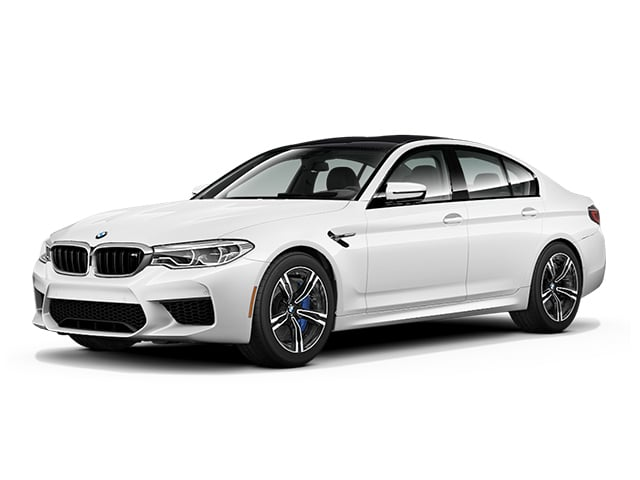 2019 BMW M5 For Sale in Glenmont NY | BMW of South Albany
