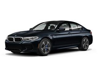 2020 BMW M5 Sedan near San Jose