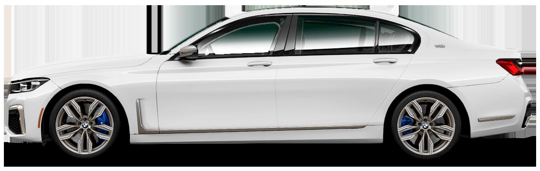 2020 BMW M760i Sedan xDrive