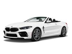 2020 BMW M8 Convertible Harriman, NY