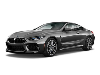 New 2020 BMW M8 Coupe for sale in Norwalk, CA at McKenna BMW