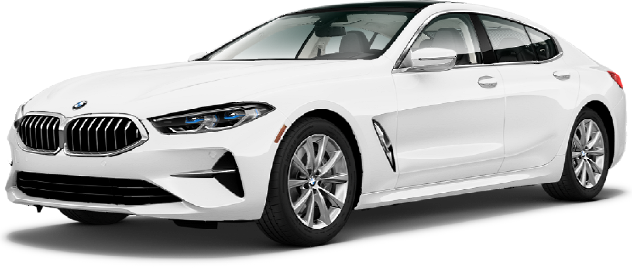 2020 BMW M850i Incentives, Specials & Offers in Wichita Falls TX