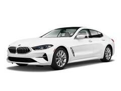 2020 BMW 8 Series xDrive Gran Coupe