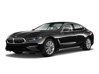 New 2020 BMW M850i xDrive Gran Coupe near Washington DC