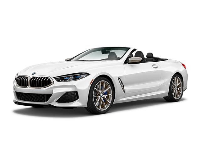 Learn About The 2020 Bmw M850i Convertible Near Washington Dc