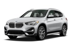 New 2020 BMW X1 sDrive28i SAV for sale in Long Beach