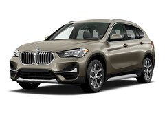 2020 BMW X1 Sdrive28i Sports Activity Vehicle SAV