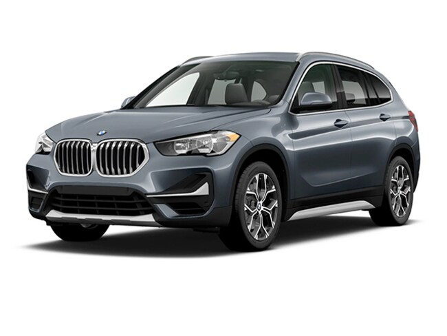new 2020 BMW X1 sDrive28i SAV in ft lauderdale