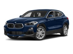 New 2020 BMW X2 xDrive28i Sports Activity Coupe Burlington, Vermont