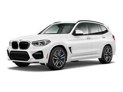 New 2020 BMW X3 M SAV for Sale in Schaumburg, IL at Patrick BMW